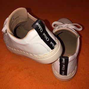 Chloe Lauren Sneakers